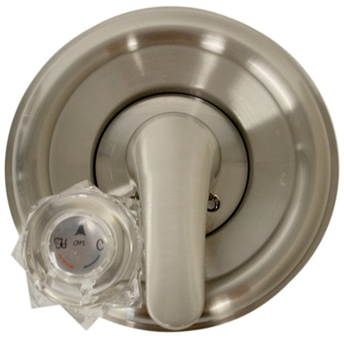 Danco 10004 Trim Kit for Delta, Brushed Nickel (Delta Shower Valve Repair Kit compare prices)