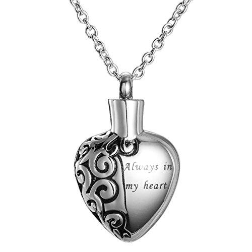 AMIST Cremation Necklace
