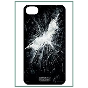 Batman The Dark Knight Rises cool black iPhone 4/4S case at amazon