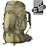 Gregory Mountain Products Baltoro 70 Backpack, Iron Gray, Medium