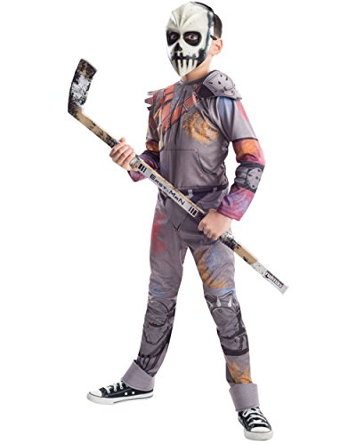 Rubies Teenage Mutant Ninja Turtles Animated Series Casey Jones Costume