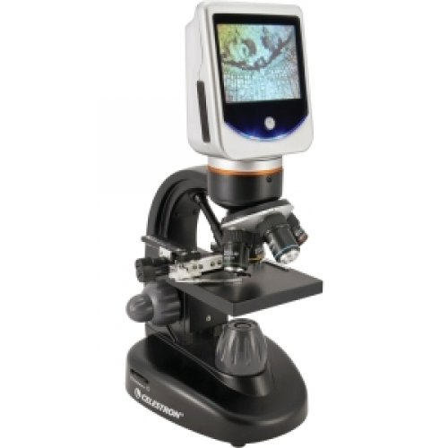 Celestron 44345 / 44345 Digital Microscope