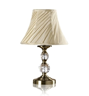 Mini Heritage Table Lamp