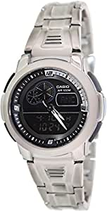 Casio General Men's Watches Standard Active Dial AQF-102WD-1BVDF - WW
