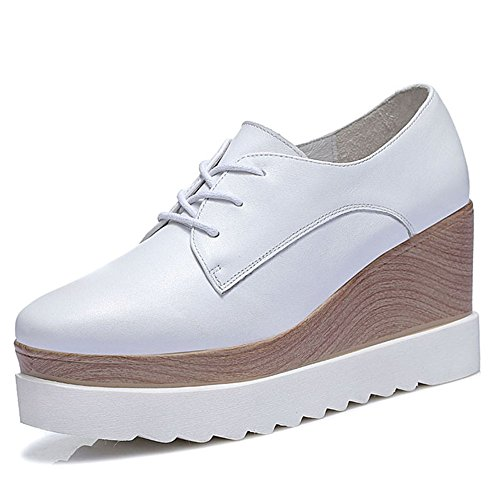 fanshionable-centenary-womens-leather-round-mouth-rubber-outsole-wedges-cowhide