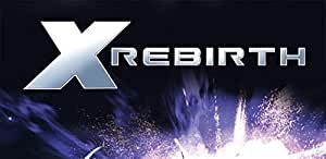 X-rebirth - édition collector