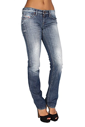 Women&39s Jeans MYBOY 818F - Regular Slim - Straight - Non Stretch