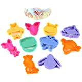 Disney's Winnie The Pooh Cookie Cutters, Set of 10