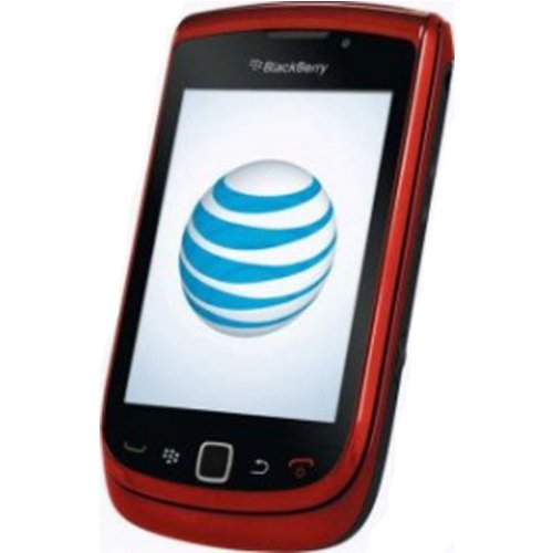 Blackberry 9800 Torch Unlocked Phone