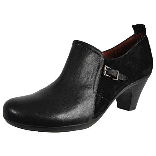 Stivali per le donne, color Nero , marca HISPANITAS, modelo Stivali Per Le Donne HISPANITAS H114686 Nero