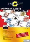 Abarten-Katalog Bund+Berlin
