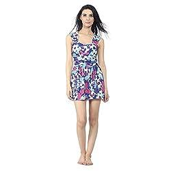 CHKOKKO Beach wear Swim Wear Swimsuits for women(Medium)