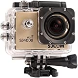 Original SJCAM SJ4000 WIFI Sports Action Camera FHD 1080P H.264 12MP 170 Degree Wide Angle Lens DV With Waterproof... - B01MRWNOF2