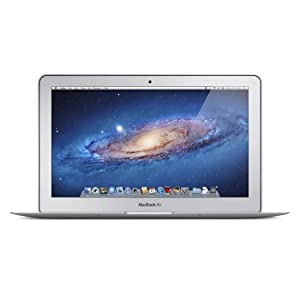 Apple MacBook Air MC968LL/A 11.6-Inch Laptop (NEWEST VERSION) $850
