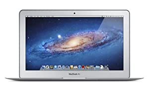 Apple MacBook Air MC968LL/A 11.6-Inch Laptop (OLD VERSION)