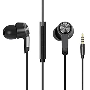 Xiaomi Piston 3 - Auriculares in-ear estéreo (3,5 mm, premio Reddot Award)