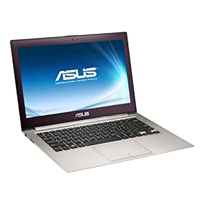 Asus UX31A-C4027H 33,8 cm (13,3 Zoll) Notebook (Intel Core i7 3517U, 1,9GHz, 4GB RAM, 256GB SSD, Intel HD 4000, Touchscreen, Win 8)