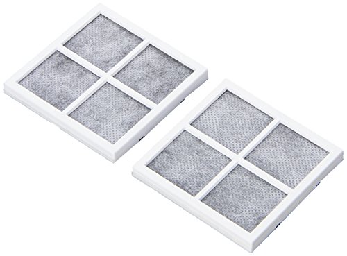 2 x Replacement for air filter ADQ73214402, ADQ73214404, LT120F (Lg Refrigerator Fresh Air Filter compare prices)