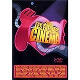 echange, troc Les Enfoirés font leur cinéma - Spectacle 2009 - Edition 2 DVD