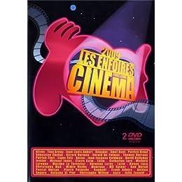 Les Enfoirés Font Leur Cinéma