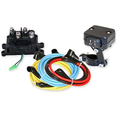 Atv Winch Wiring Kit Atv Free Engine Image For User