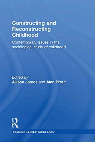 constructions of childhood Full-text paper (pdf): children's books and constructions of childhood.