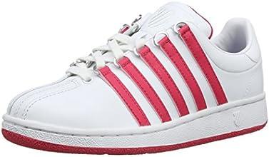 K-Swiss Classic Vn M, Women Low-Top Sneakers