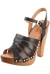 Madison Harding Women's Skeeter Platform Sandal