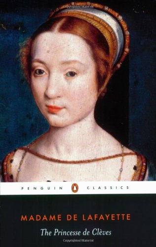 The Princesse de Cleves (Penguin Classics)