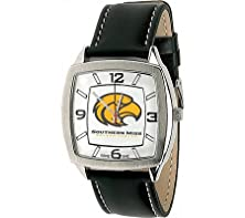 buy Game Time Men'S College Retro Series Watch - University Of Southern Mississippi