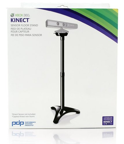 Xbox 360 Kinect Floor Stand (Kinect Xbox 360 Console compare prices)