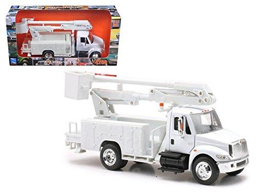 International 4200 Line Maintenance Truck (1:43) (International Toy Trucks compare prices)