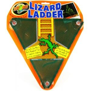 Small Animal Supplies Lizard Ladder