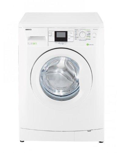 beko wmb 71443 pte waschmaschinen. Black Bedroom Furniture Sets. Home Design Ideas