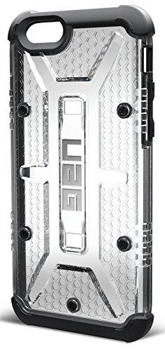 【日本正規代理店品】URBAN ARMOR GEAR iPhone 6 (4.7インチ)用コンポジットケース クリア UAG-IPH6-ICE