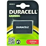 Duracell LP-E12 Battery for Canon Camera