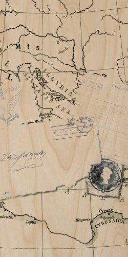 Da Vinci Maps