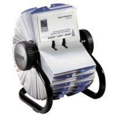 rolodex-business-file-black-400-capacity-el67236