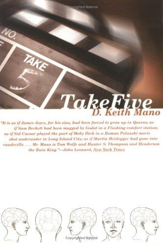 Take Five (American Literature (Dalkey Archive))