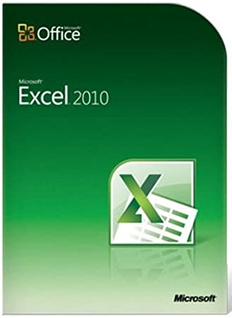 Microsoft Excel 2010 (2 PC / 1 User) - Spanish Version - [Download]