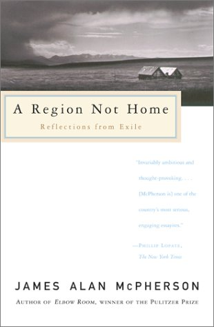 A Region Not Home: Reflections From Exile