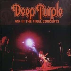 Mk III: the Final Concerts
