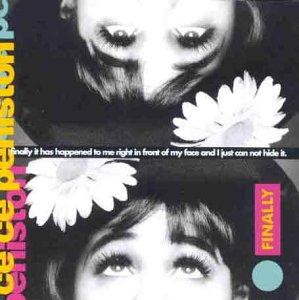CE CE PENISTON - Finally (Choice Mix, 1991) - Zortam Music