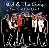 echange, troc Kool And The Gang - Greatest Hits Live