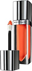 Maybelline New York Color Sensational Color Elixir Lip Color, Mandarin Rapture, 0.17 Fluid Ounce