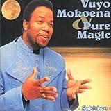 Liza Lisiding - Vuyo Mokoena