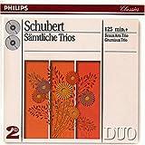 Schubert: Complete Trios title=