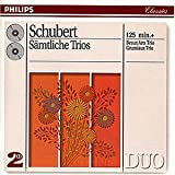 "Duo - Schubert (Trios)von ""Beaux Arts Trio"""