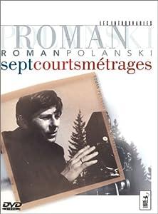 Roman Polanski, Sept courts métrages