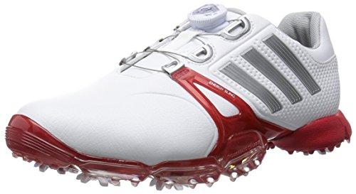 スポーツブランド界の雄「adidas GOLF」